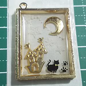 猫とお城6