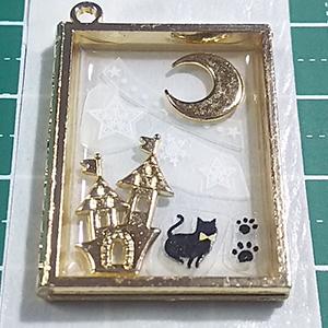 猫とお城9