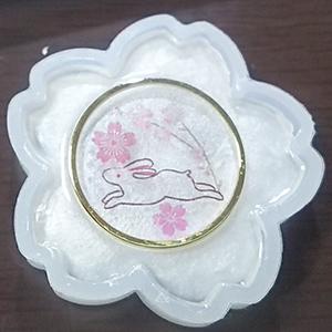 和レジン桜6