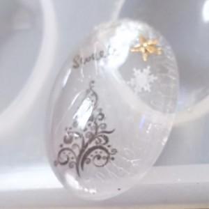 クリスマスレジン3